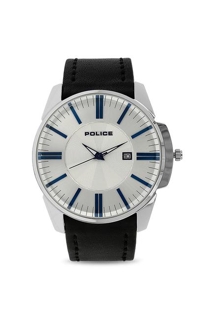 Police PL14384JS04J Analog Watch for Men
