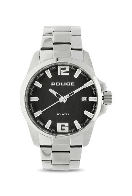 Police PL14014JS02MJ Analog Watch for Men