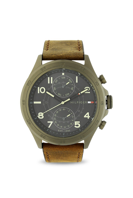 8d9614ce Tommy Hilfiger Watches For Men Price List India: 50% Off Offers | 2019