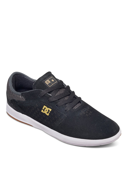 Buy DC New Jack S schwarz @ Sneakers for Men at Best Price @ schwarz Tata CLiQ f5e2db
