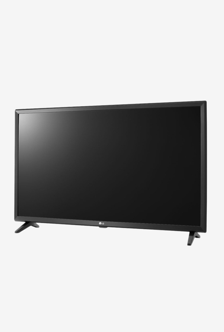 buy lg 32lj542d 80 cm 32 hd ready led tv black online at best price tata cliq. Black Bedroom Furniture Sets. Home Design Ideas