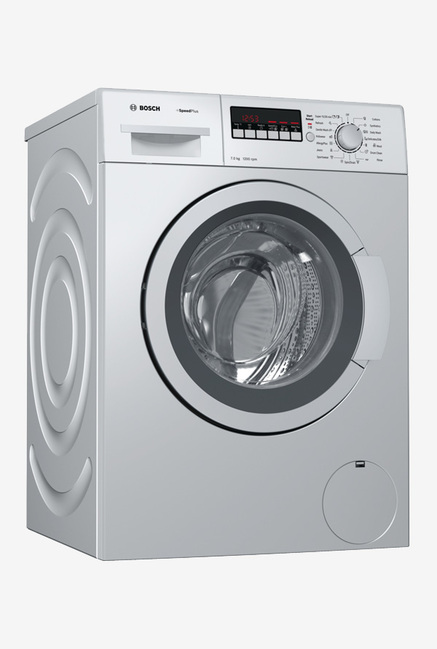 Bosch 7KG Front Load Fully Automatic Washing Machine (WAK24269IN)