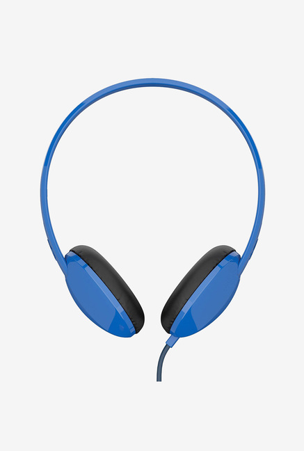 Skullcandy Stim On Ear Headphone, Blue