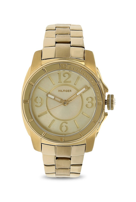 Tommy Hilfiger TH1781139J Analog Watch for Women