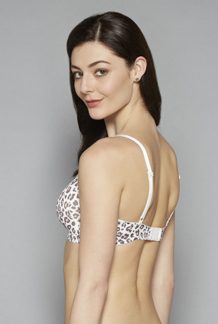 Wunderlove by Westside Off White Briana Bra