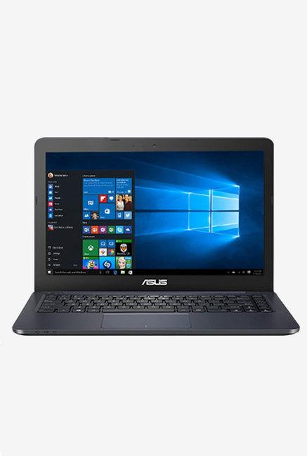 Asus EEEBOOK N3060 Celeron Dual Core 4th Gen - (2 GB/32 GB EMMC Storage/Windows 10) E402SA-WX227T Laptop(14.0 inch, Dark Blue, 1.65 kg) EEEBOOK