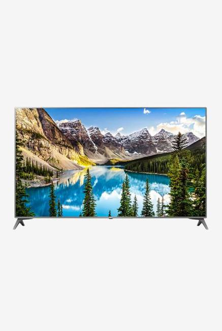 LG 43UJ652T Smart LED TV - 43 Inch, 4K Ultra HD (LG 43UJ652T)