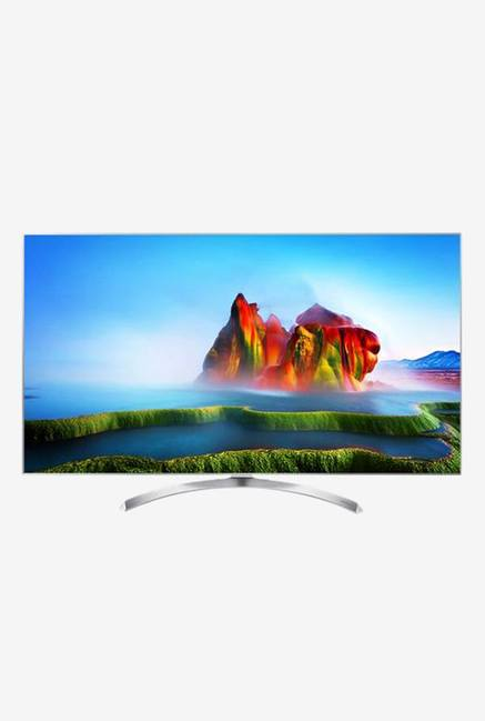 LG 49SJ800T 49 inch 4K UHD Smart LED TV