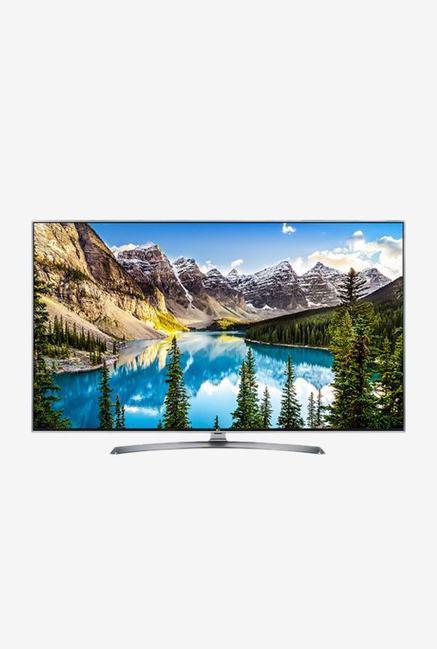 LG 43UJ752T Smart LED TV - 43 Inch, 4K Ultra HD (LG 43UJ752T)