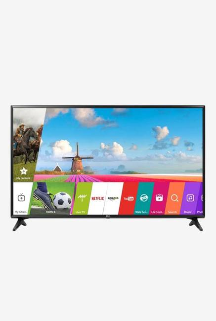 LG 55LJ550T Smart LED TV - 55 Inch, Full HD (LG 55LJ550T)