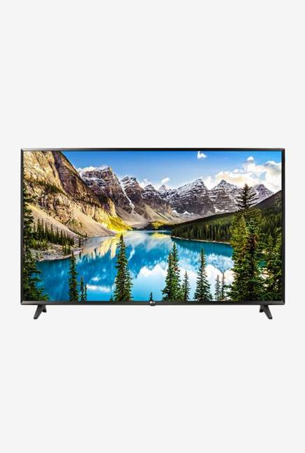 LG 43UJ632T Smart LED TV - 43 Inch, 4K Ultra HD (LG 43UJ632T)
