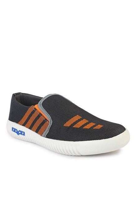 Pede Milan Sneakers Gray Casual Shoes