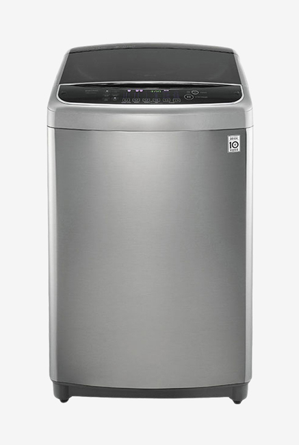 LG T1064HFES6 9 Kg Fully Automatic Washing Machine (Silver)