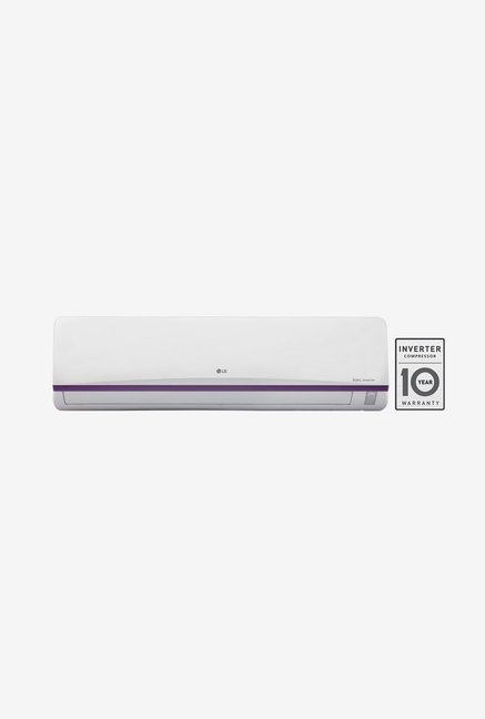LG JS-Q18BPXA 1.5 Ton 3 Star Split Air Conditioner