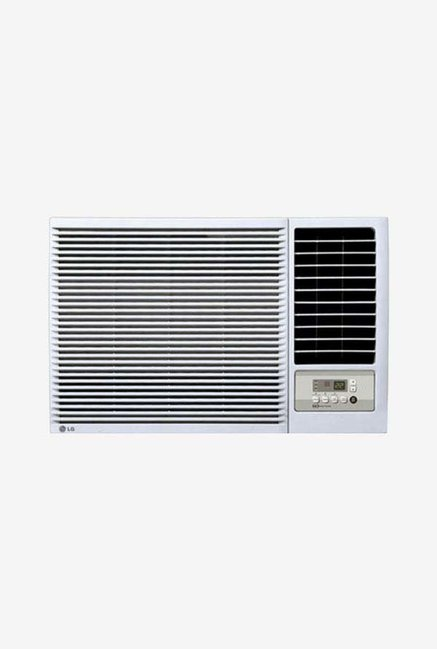 LG LWA5CP5A 1.5 Ton 5 Star Window AC (White)