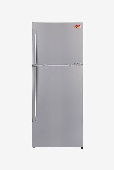 LG GL I302RPZL 284L 4 Star Refrigerator  Shiny Steel