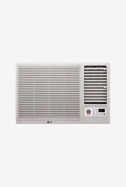 LG LWA5CT3A 1.5 Ton 3 Star Window AC (White)