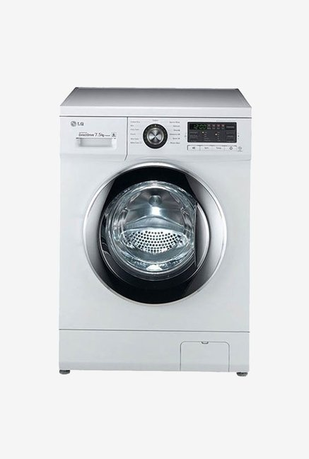 LG FH296EDL23 7.5 Kg Front Load Washing Machine (Blue White)
