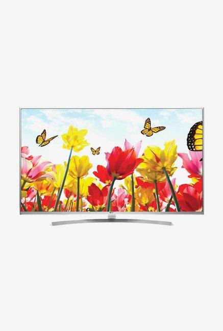 LG 55UH850T 139 cm (55 Inch) Smart UHD 4K 3D...
