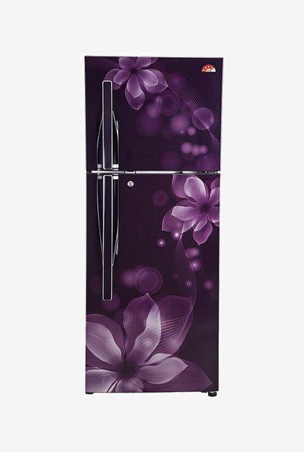 LG GL-F282RPOL 255L 4 Star Refrigerator (Purple Orchid)