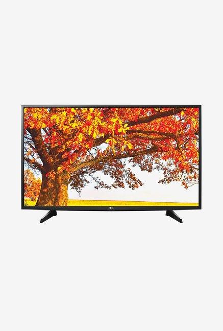 LG 49LH516A 123cm (49 Inch) Full HD LED TV (Black)