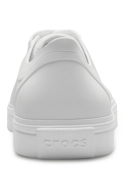 06f0b085d7f0 Buy Crocs Citilane Roka Court White Sneakers for Men at Best Price ...