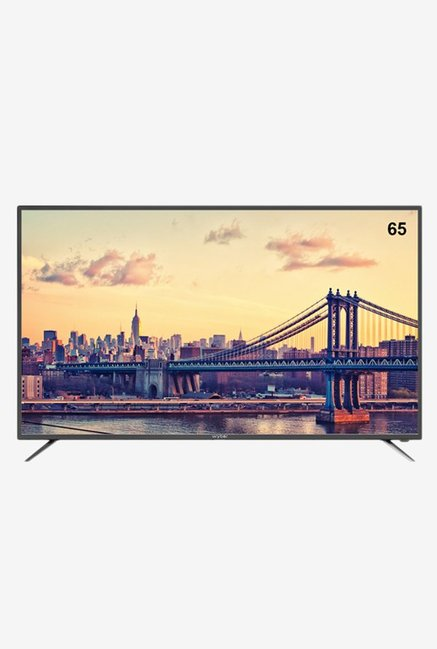 WYBOR 65WUS01 65 Inches Ultra HD LED TV