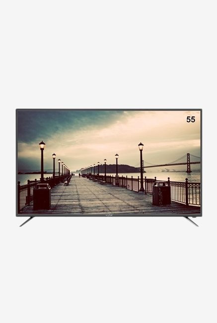 WYBOR 55WUS01 55 Inches Ultra HD LED TV