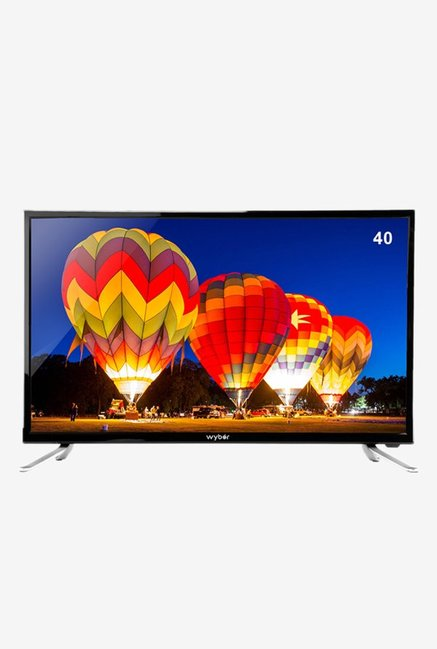 Wybor 40WFN-02 40 Inch Full HD LED TV