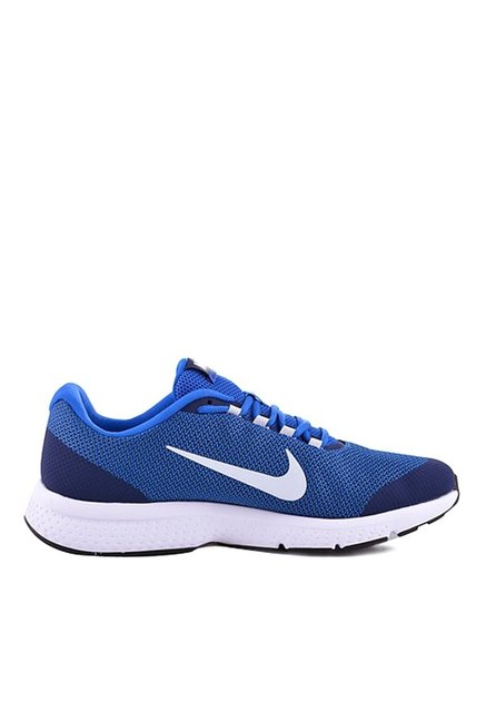 46aafd2d0bf Buy Nike Run All Day Blue Running Shoes for Men at Best Price   Tata CLiQ