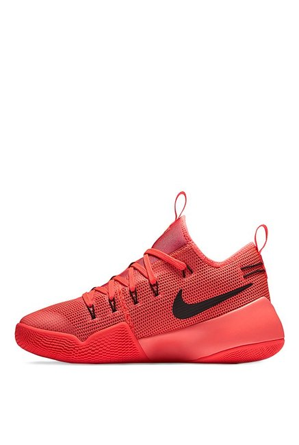 promo code 8be34 dbc5f Nike Hypershift Red Basketball Shoes