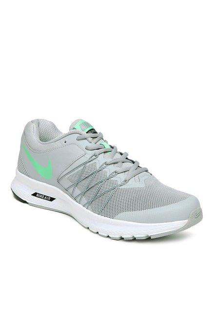 brand new 634bb b0c89 Buy Nike Air Relentless 6 MSL Light Grey Running Shoes for ...