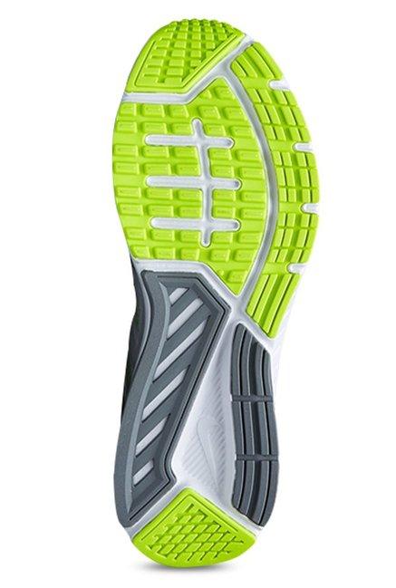 23f8094158 Buy Nike Dart 12 MSL White Running Shoes for Women at Best Price ...