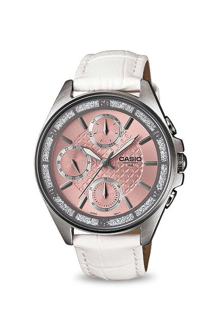 Casio LTP-2086L-7AVDF Enticer Analog Watch for Women