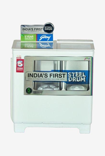 Godrej WS 800 PDS Top Load Washing Machine (Gold Sprinkle)