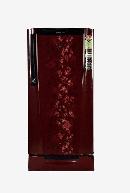 Godrej RD EDGE DIVA 192 PDS 4.2 4S 192L Refrigerator (Red)