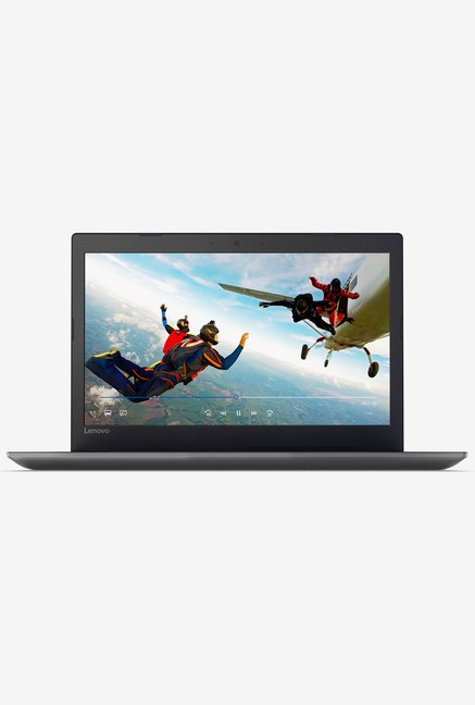 Lenovo IdeaPad 320E (80XH01GEIN) (6th Gen i3/4GB/1TB/39.62cm(15.6)/DOS) Black