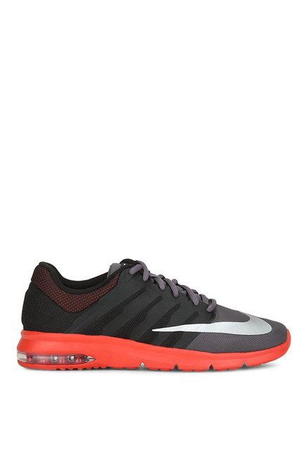 new style 6a109 2573b Nike Air Max Era Dark Grey  Black Running Shoes