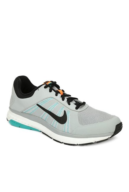 d5665fb7fb83 Buy Nike Dart 12 MSL Light Grey Running Shoes for Men at Best Price   Tata  CLiQ