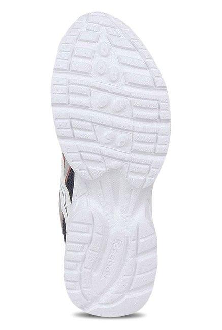 Buy Reebok Acciomax Navy \u0026 White