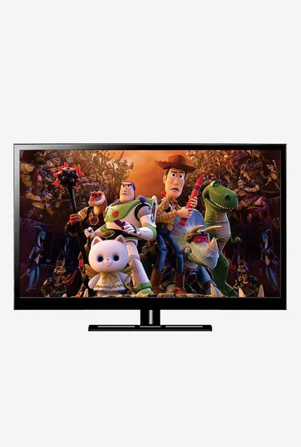 CROMA EL7067 24 Inches HD Ready LED TV