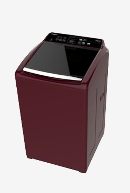Whirlpool Stainwash Deep Clean 6.5 Kg TL Fully Automatic Washing Machine (Wine)