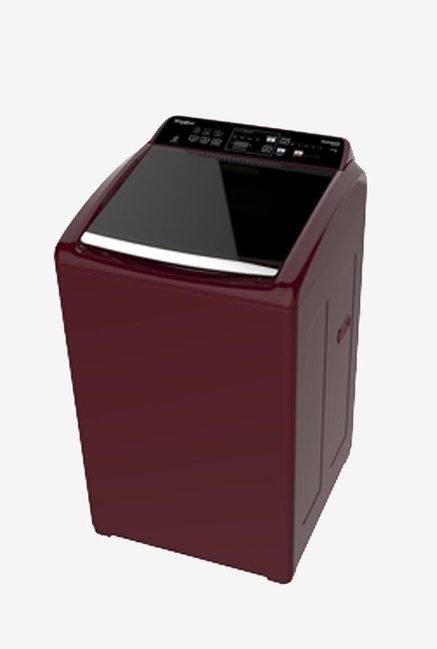 Whirlpool STAINWASH ULTRA 6.5 Kg TL Washing Machine (Wine)