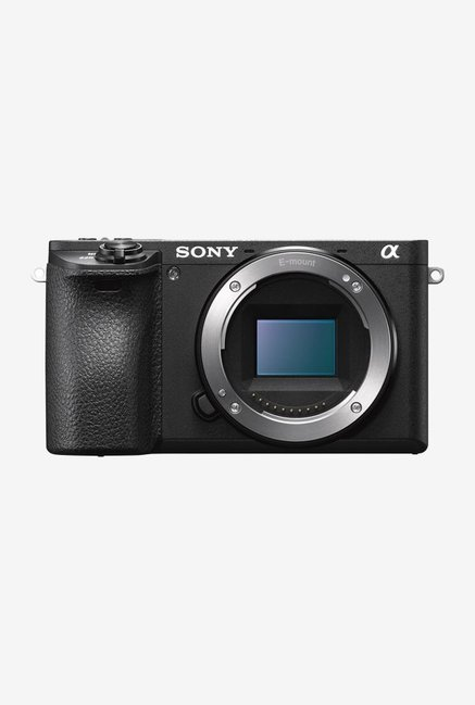 Sony Alpha ILCE-6500 Digital SLR Camera (Body Only)