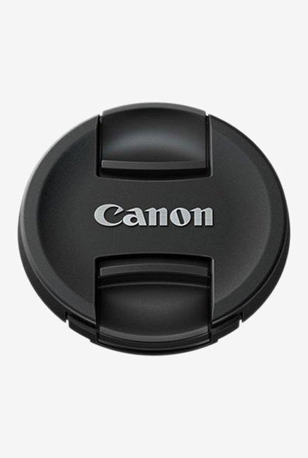 Canon E 67 II 67 mm Lens Cap  Black  Canon Electronics TATA CLIQ