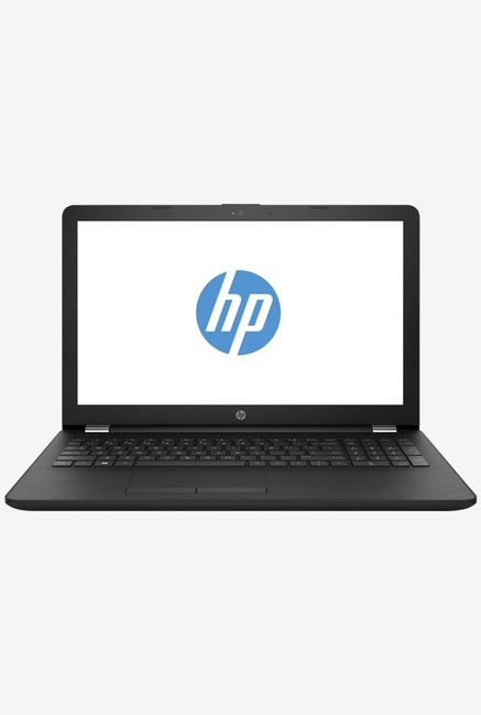 HP 15-BS579TX Intel Core i3 8 GB 1 TB DOS 15 Inch - 15.9 Inch Laptop