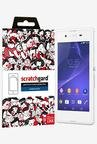ScratchGard Sony Xperia E3 Screen Protector Transparent