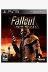 PS3 Fallout: New Vegas Game