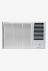 Voltas 125 DY 1 Ton 5 Star (2017) Window AC Copper (White)