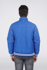Basics Blue Reversible Jacket